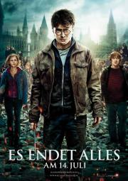 Alle Infos zu Harry Potter und die Heiligtümer des Todes - Teil 2