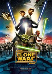 Star Wars - Die Klonkriege