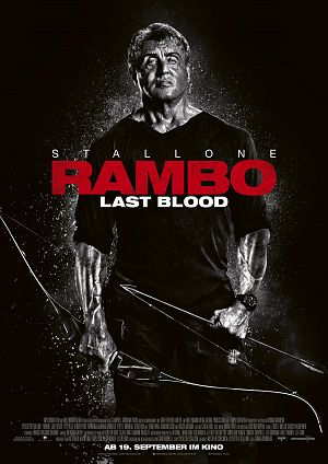 Rambo - Last Blood Film-News