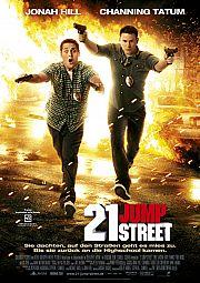 Alle Infos zu 21 Jump Street
