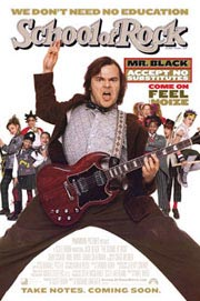 Alle Infos zu School of Rock