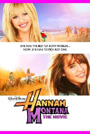 Alle Infos zu Hannah Montana - The Movie