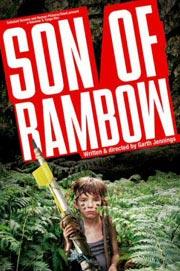 Alle Infos zu Der Sohn von Rambow