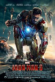 Alle Filminfos zu Iron Man 3