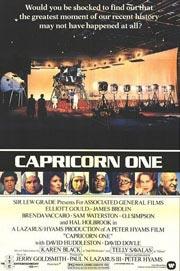 Unternehmen Capricorn
