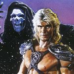 "David S. Goyer bei ""Masters of the Universe"" auch Regisseur?"