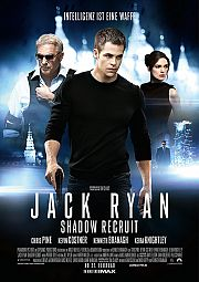 Alle Infos zu Jack Ryan - Shadow Recruit