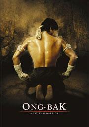 Ong Bak - Der Muai Thai Kämpfer