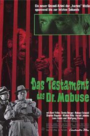 Das Testament des Dr. Mabuse