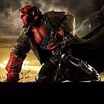"""Perfekte Wahl 2017: Vote für """"Hellboy 3""""!"""