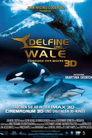 Alle Infos zu Delfine & Wale 3D - Nomaden der Meere