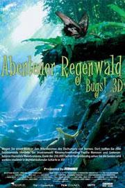 Abenteuer Regenwald - Bugs 3D
