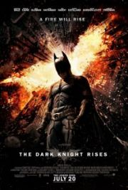Alle Infos zu The Dark Knight Rises