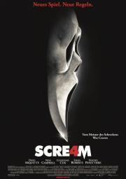 Alle Infos zu Scream 4