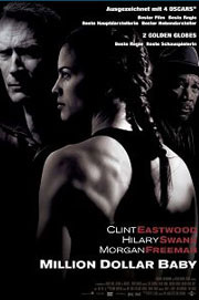 Alle Infos zu Million Dollar Baby