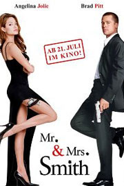 Alle Infos zu Mr. & Mrs. Smith