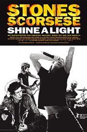 Alle Infos zu Shine a light