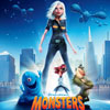 """Monsters vs. Aliens"": Neues Galerieupdate"