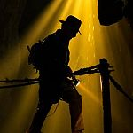 """Indiana Jones 5"": Ford, weiblicher Hauptcast, Mikkelsen & Williams-Score!"