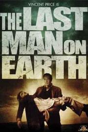 Alle Infos zu The Last Man on Earth - Die wahre Legende