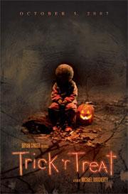Trick 'r Treat - Die Nacht der Schrecken