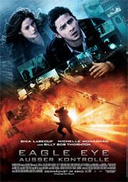 Alle Infos zu Eagle Eye - Außer Kontrolle