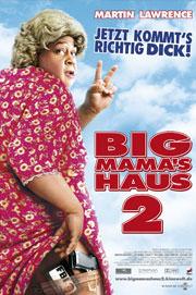 Alle Infos zu Big Mama's Haus 2