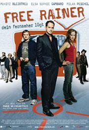 Alle Infos zu Free Rainer - Dein Fernseher lügt nicht