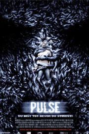 Alle Infos zu Pulse - Du bist tot bevor du stirbst