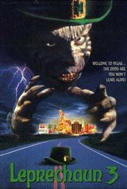 Alle Infos zu Leprechaun 3 - Tödliches Spiel in Las Vegas