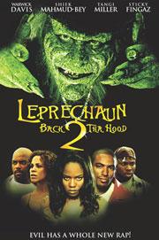 Alle Infos zu Leprechaun - Back 2 tha Hood