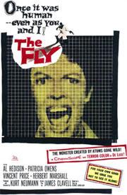 Alle Infos zu Die Fliege