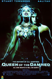 Königin der Verdammten