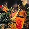 Godzilla kehrt zurück Kritik