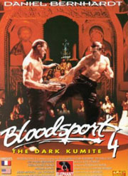 Bloodsport 4 - The Dark Kumite