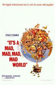 Eine total, total verrückte Welt