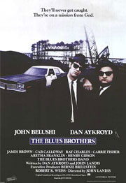 Alle Infos zu Blues Brothers