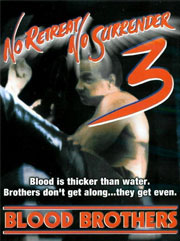 Kick Boxer 2 - Blood Brothers