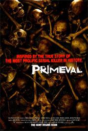 Primeval - Die Fährte des Grauens
