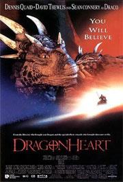 Alle Infos zu Dragonheart