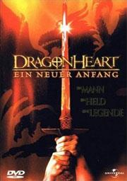 Alle Infos zu Dragonheart - Ein neuer Anfang