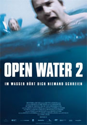 Alle Infos zu Open Water 2