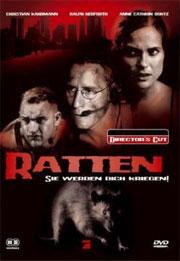 Ratten - Sie werden dich kriegen!