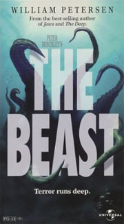 Alle Infos zu Beast - Schrecken der Tiefe
