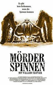 Pfui Spinne! Die besten Spinnenfilme