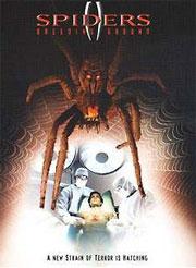 Alle Infos zu Spiders 2