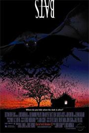 Alle Infos zu Bats - Fliegende Teufel