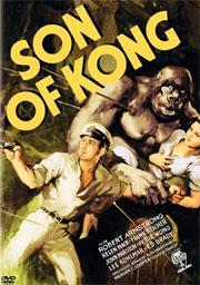 Die King Kong-Film-Saga