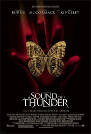 Alle Infos zu A Sound of Thunder