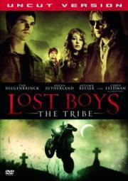 The Lost Boys - The Tribe